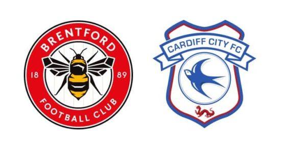 Brentford vs Cardiff Prediction