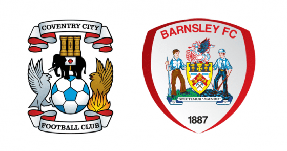 Coventry vs Barnsley Prediction: Odds & Betting Tips (18/04/2021)