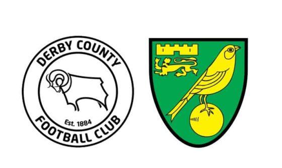 Derby vs Norwich Prediction