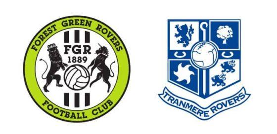 Forest Green vs Tranmere Prediction
