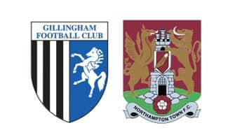 gillingham vs northampton prediction