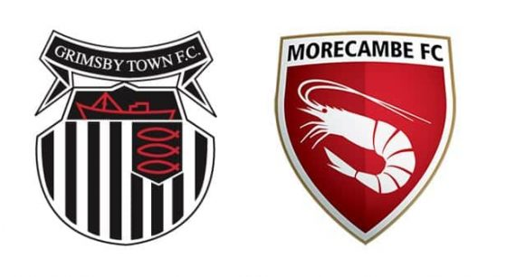 Grimsby vs Morecambe Prediction