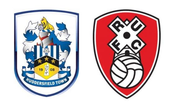 Huddersfield vs Rotherham Prediction