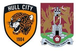 hull city vs northampton prediction