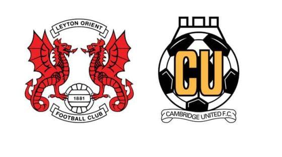 Leyton Orient vs Cambridge Prediction