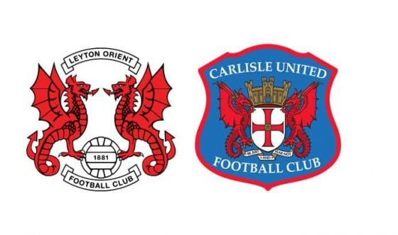 Leyton Orient vs Carlisle Prediction