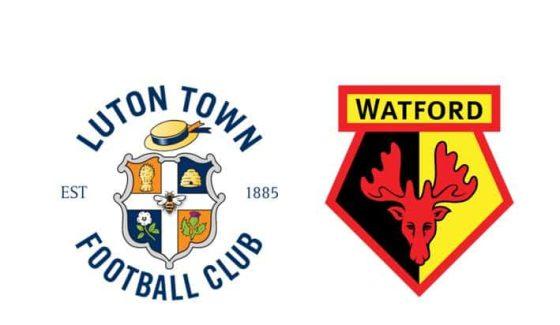 Luton vs Watford Prediction
