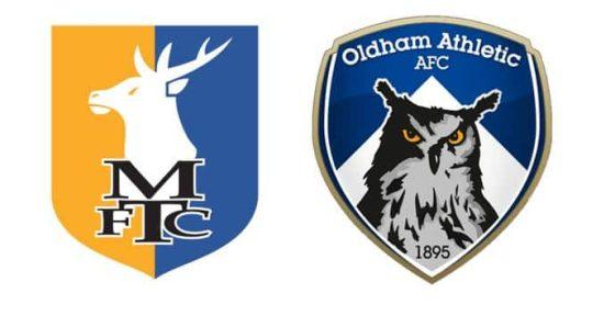 Mansfield vs Oldham Prediction