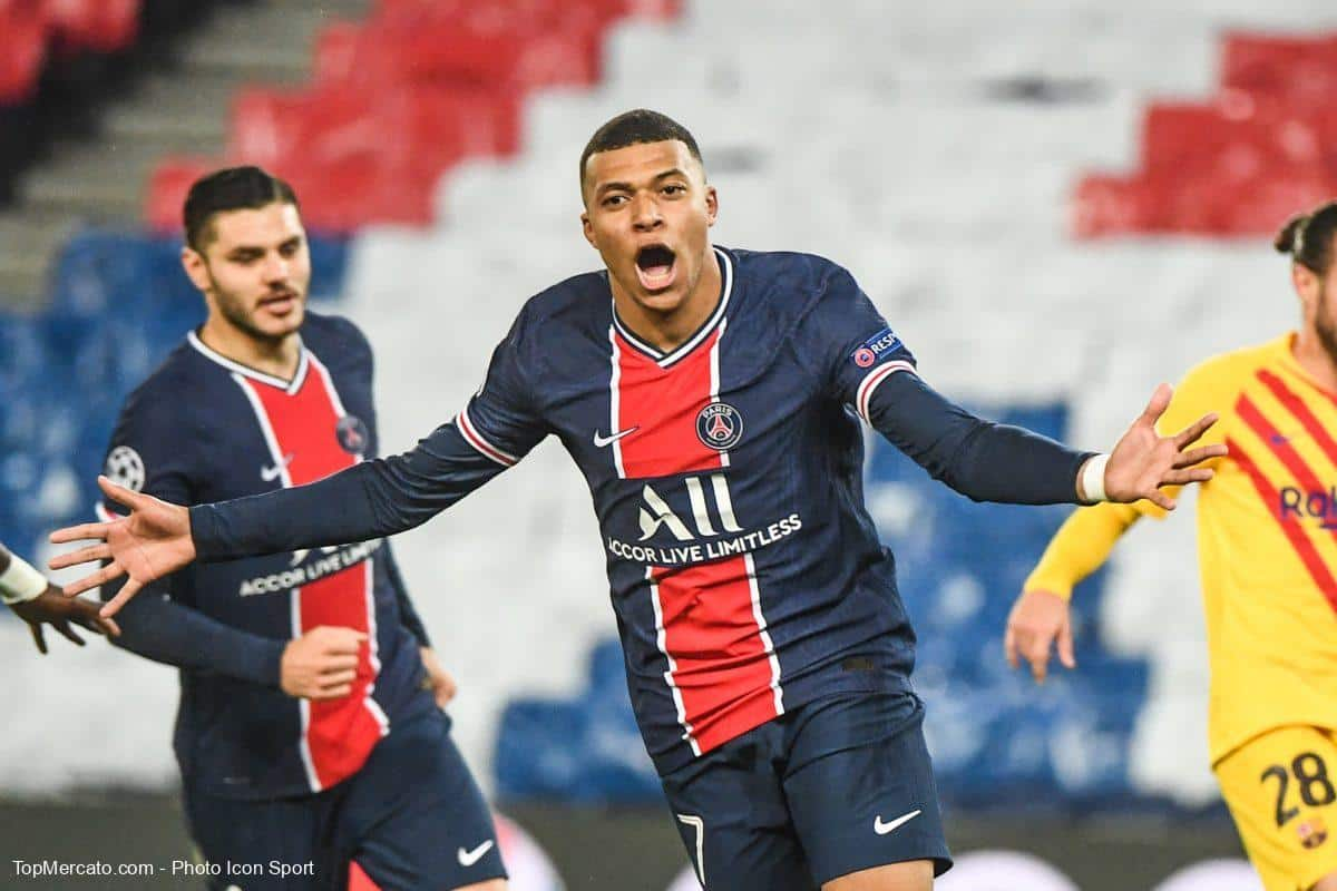 mbappe4th highest paid soccer player