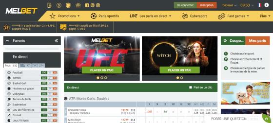 Code Promo Melbet: Entrez CASHMAX  | Recevez 130€ offerts?
