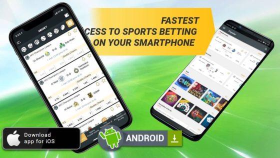 Melbet Promo Code for Mobile App