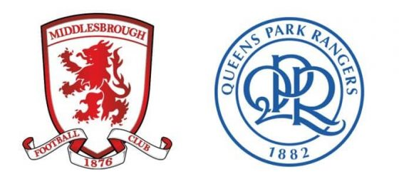 Middlesbrough vs QPR Prediction