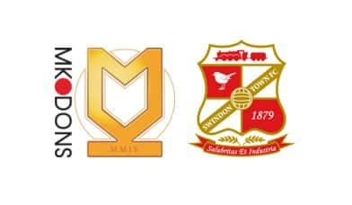 mk dons vs swindon prediction