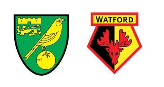 Norwich vs Watford Prediction