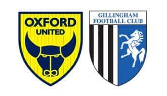 oxford vs Gillingham prediction