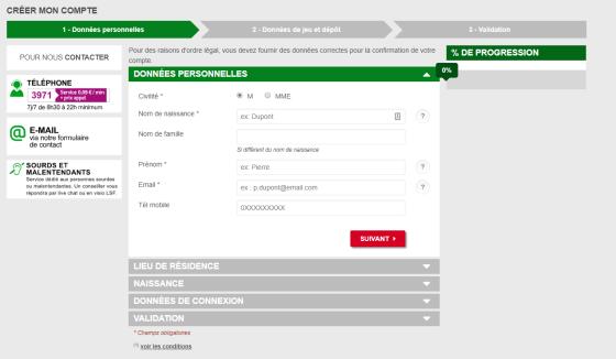 Code Promo PMU 2021 : comment s'inscrire