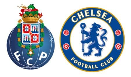 porto vs chelsea prediction