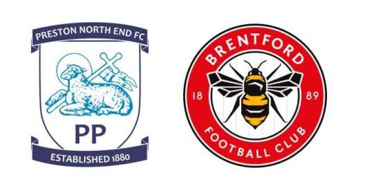 Preston vs Brentford Prediction