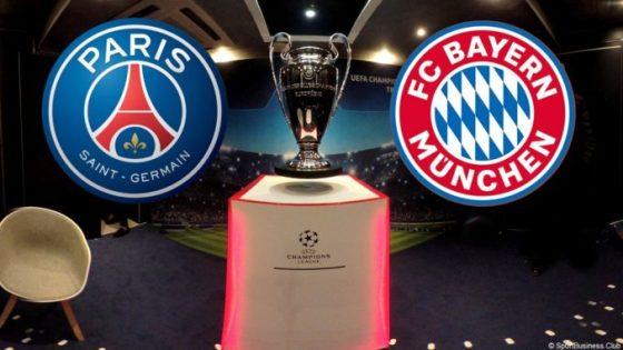 Pronostic PSG Bayern (06/04): Cotes & predictions