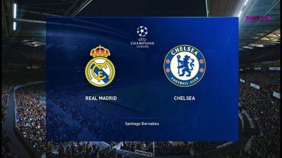 Speltips Real Madrid - Chelsea: Odds och Betting Tips (27/04/2021)