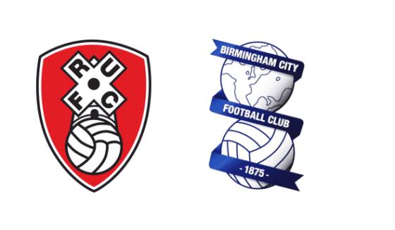 Rotherham vs Birmingham Prediction
