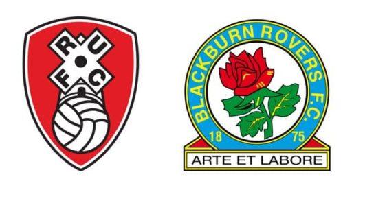 Rotherham vs Blackburn Prediction