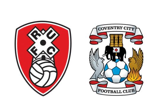 Rotherham vs Coventry Prediction