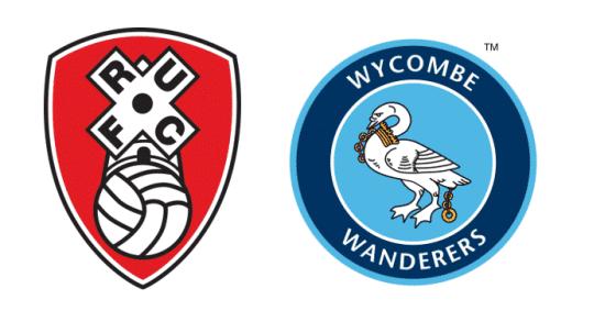Rotherham vs Wycombe Prediction