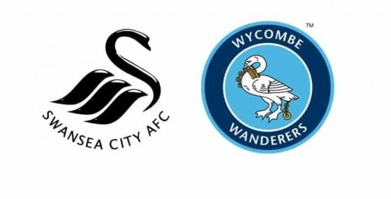 Swansea vs Wycombe Prediction