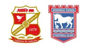 swindon vs ipswich prediction