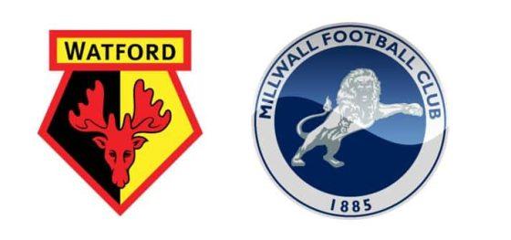 Watford vs Millwall Prediction