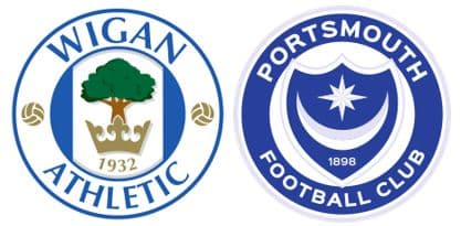 wigan vs portsmouth prediction