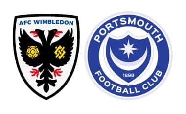 wimbledon vs portsmouth prediction
