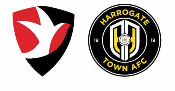 Cheltenham vs Harrogate Prediction
