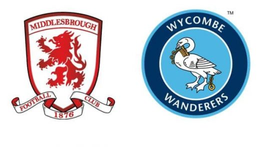 Middlesbrough vs Wycombe Prediction