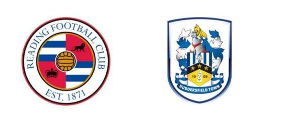 Reading vs Huddersfield Prediction