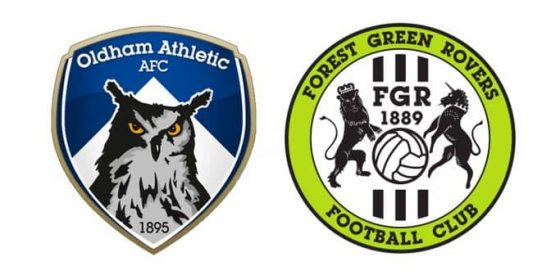 Oldham vs Forest Green Prediction