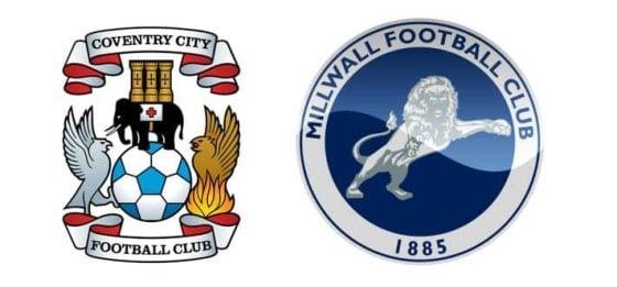 Coventry vs Millwall Prediction
