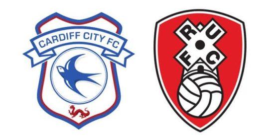 Cardiff vs Rotherham Prediction