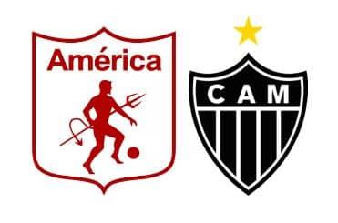 America de Cali vs Atletico Mineiro Prediction