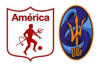America de Cali vs Deportivo La Guaira prediction