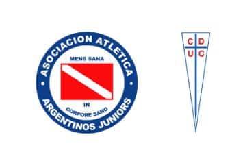 Argentinos Juniors vs Universidad Catolica prediction