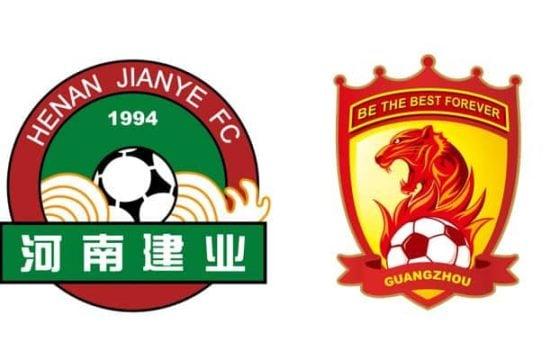 Henan Songshan Longmen vs Guangzhou Prediction