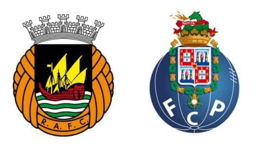 Rio Ave vs Porto Prediction