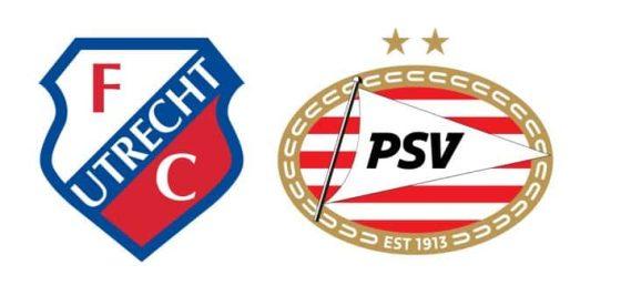 Utrecht vs PSV Prediction