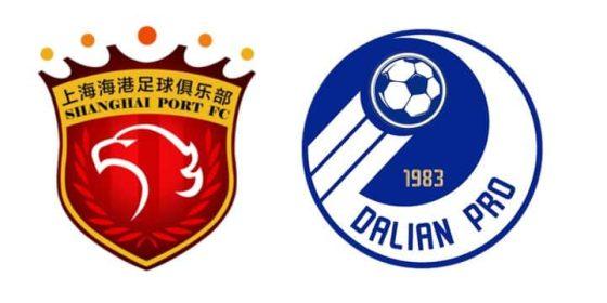 Shanghai Port vs Dalian Pro Prediction