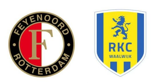 Feyenoord vs RKC Prediction
