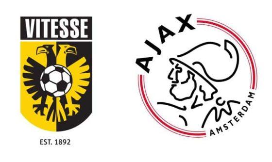 Vitesse vs Ajax Prediction