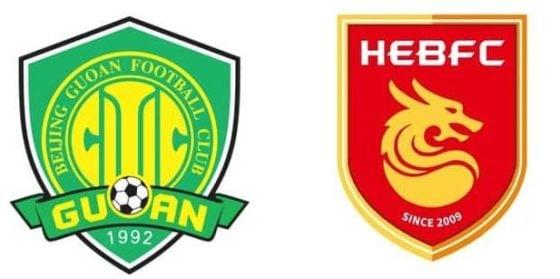 Beijing Guoan vs Hebei Prediction