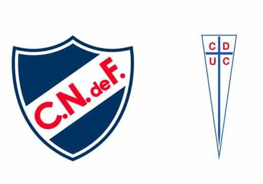 Nacional vs Universidad Catolica Prediction